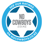View our No Cowboys ratings